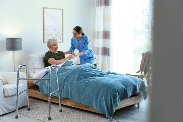 Aide à domicile en retour d'hospitalisation
